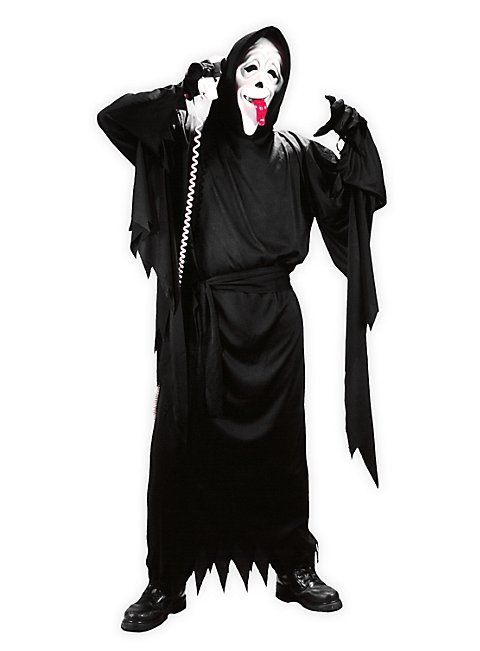 Horror Movie Halloween Costumes Adults