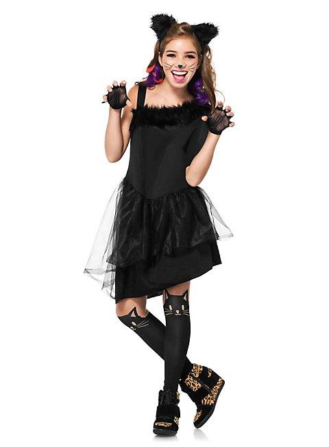 Kostme Fasching/Karneval Gothic Kinder, shoppen Sie