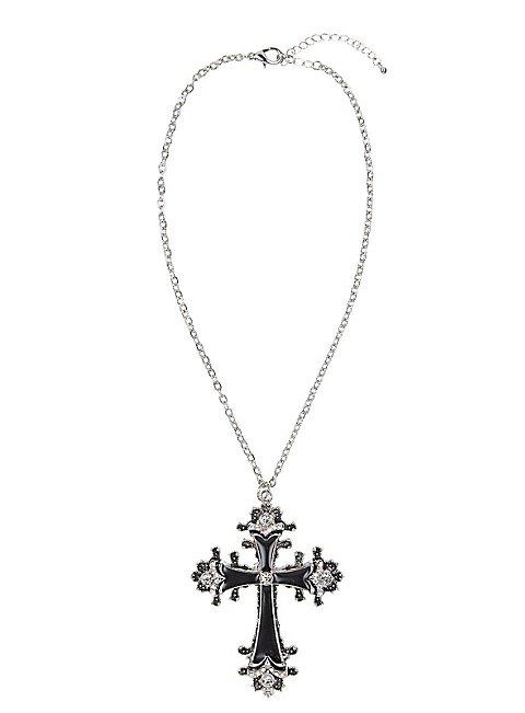 Schwarzes Kreuz