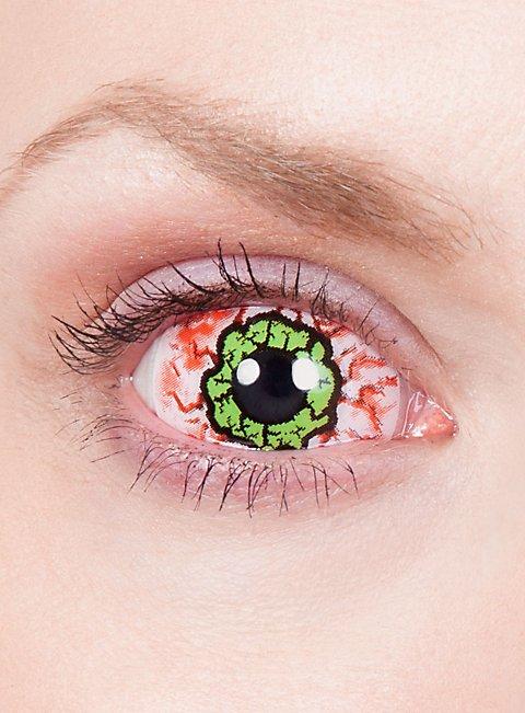 sclera mutant kontaktlinsen. Black Bedroom Furniture Sets. Home Design Ideas