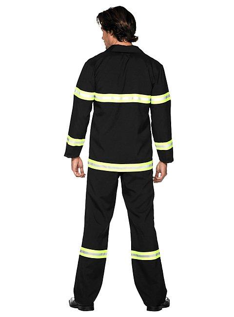 Heisser Feuerwehrmann Kostum Maskworld Com