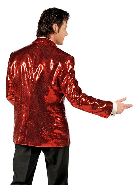 Showmaster Jacket