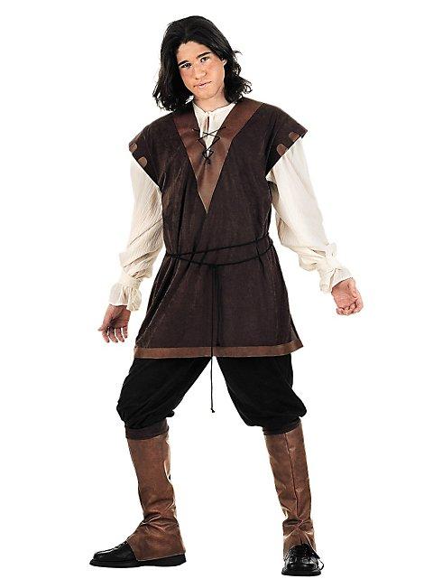 Stableman Costume