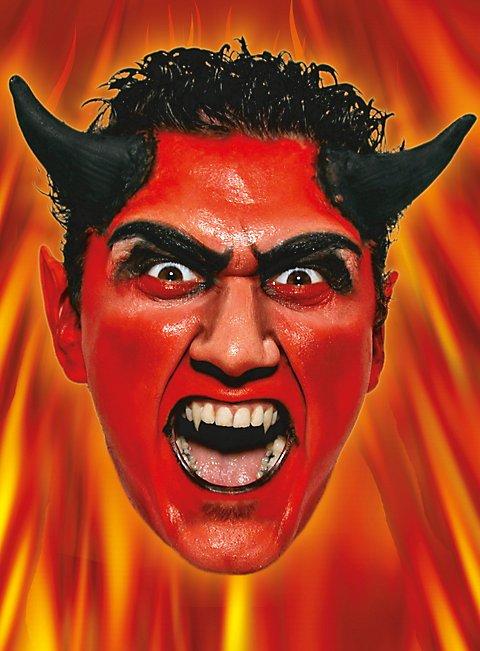 Teufel Make-Up Set