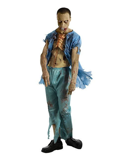 The Walking Dead Zombie Patient