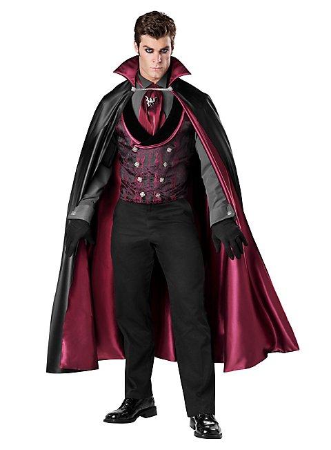 Vampir Gentleman Kostüm