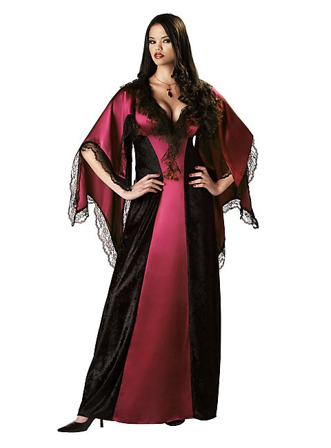 Vampiress Kostüm
