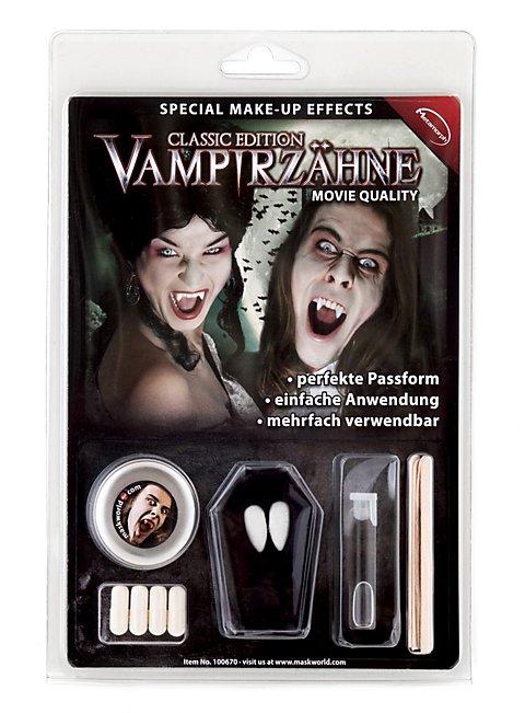 Vampirzähne Classic