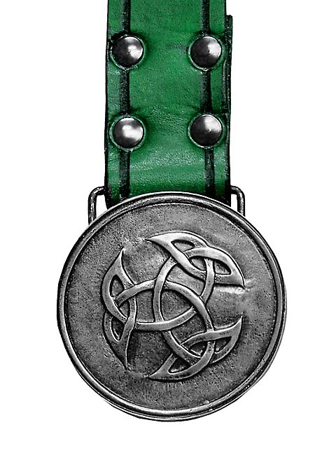 Viking Belt green