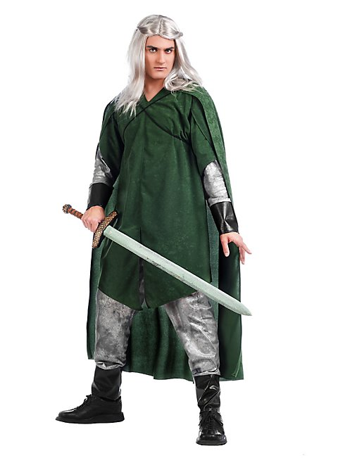 Waldelf Kostüm