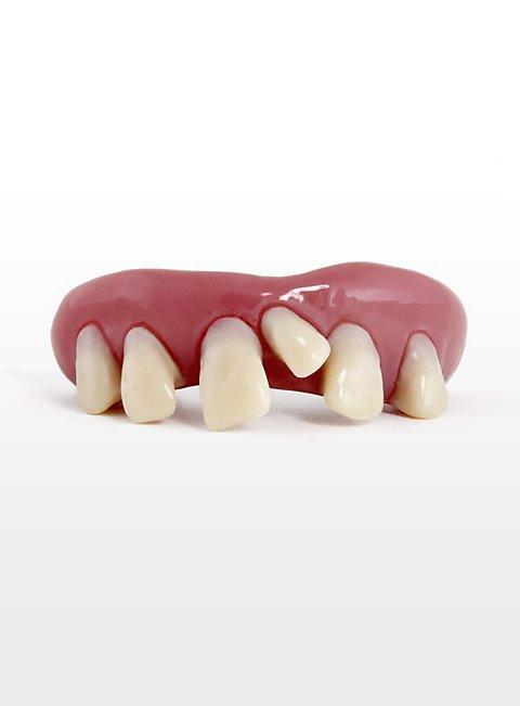 Wissenschaftler Zähne