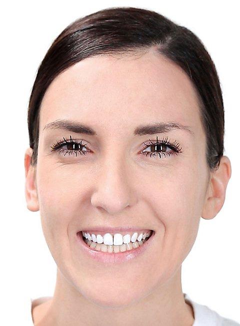 Zahnlack weiß