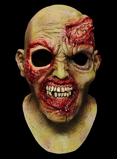 Zombie Smartphone Maske