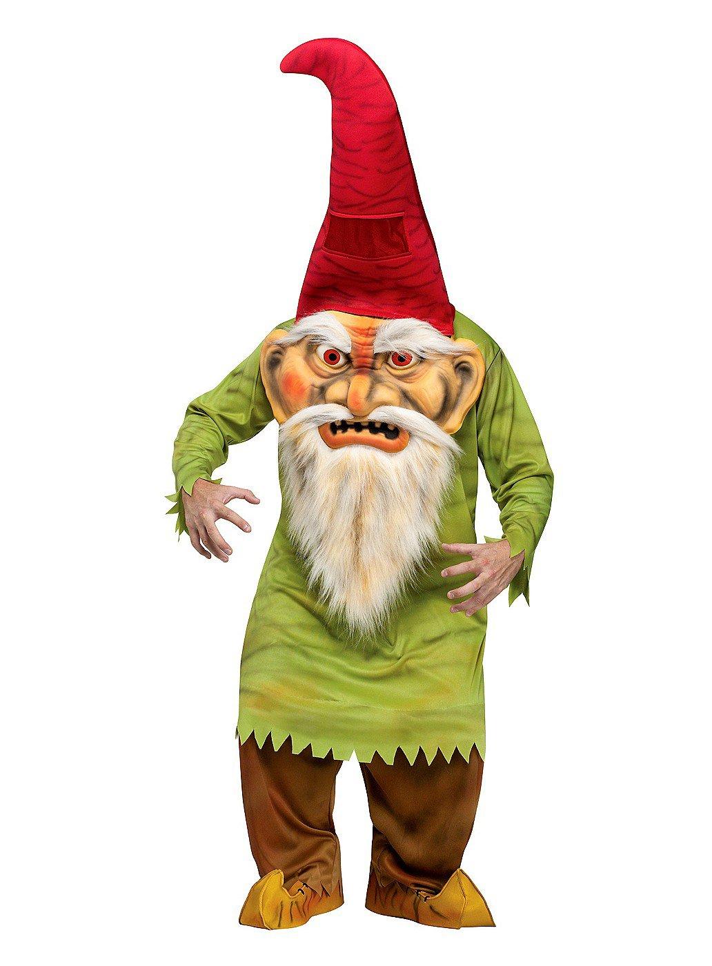 erwachsene vegeta kostum