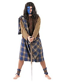 Scottish Highlander Costume