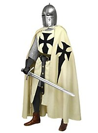 Teutonic Knight Costume