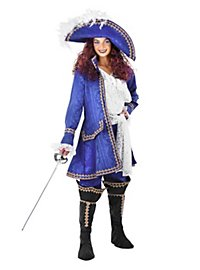 Musketeer Lady Costume