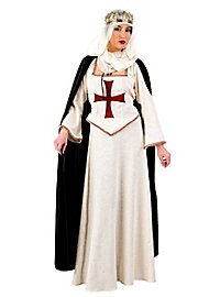 Templar Princess Costume
