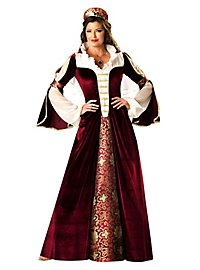Sovereign Lady Costume