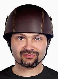 Biker Crazy Helmet