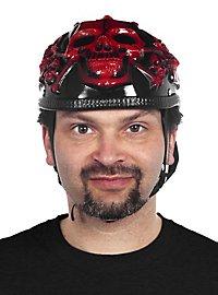 Demon Spawn Crazy Helmet