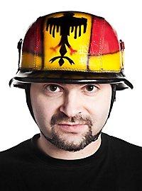 German Eagle Crazy Helmet