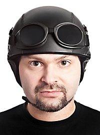 Kamikaze Crazy Helmet black