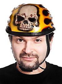 Ghost Rider Crazy Helmet