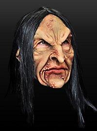 Obskurant Maske aus Latex