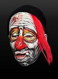 Clown Mask Skid Row Latex Mask