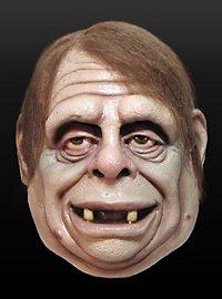 Cousin Eerie Latex Full Mask