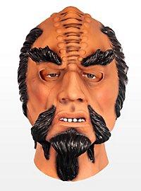 Star Trek Klingone Maske aus Latex