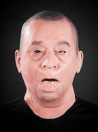 Brain-dead Foam Latex Mask