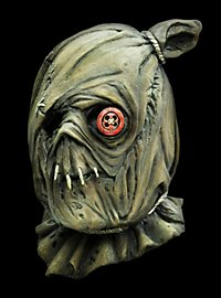 Head Hunted Latex Full Mask