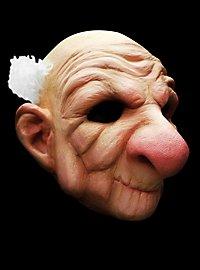 Geri Atric Latex Full Mask