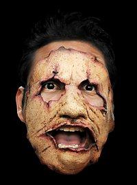 Serial Killer Ed Latex Full Mask