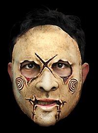 Serial Killer Billy Latex Full Mask