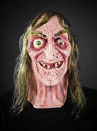 Seehexe Maske aus Latex