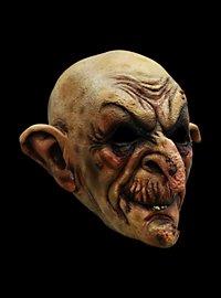 Zauberer Maske des Grauens aus Latex