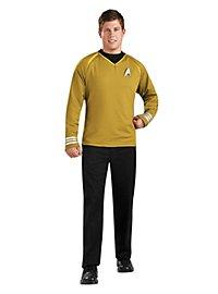 Star Trek Captain Kirk Uniform Shirt