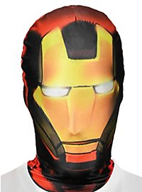MorphMask Iron Man
