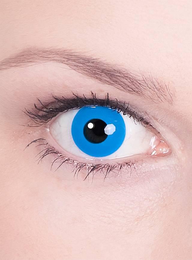 Prescription Contact Lens blue – Prescription Colored Contact Lenses