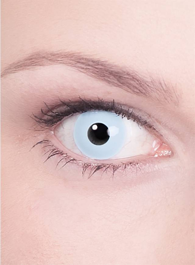 Prescription Contact Lens light blue – Prescription Colored Contact Lenses