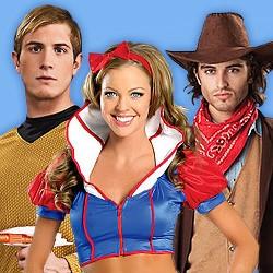 5000+ Faschingskostüme, Karnevalskostüme & Halloween Kostüme für Damen und Herren online kaufen