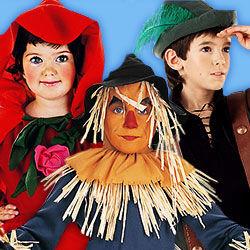 Geschichten- & Märchenkostüme für Kinder