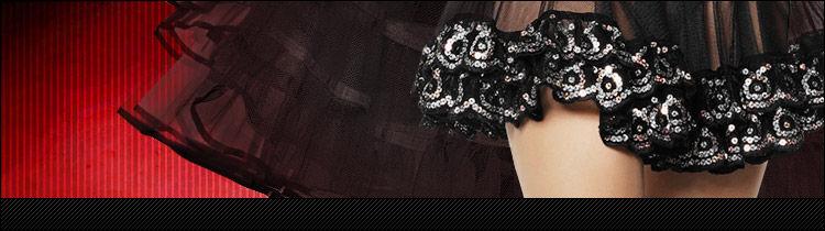 Petticoats & Unterröcke