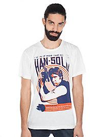 Han Solo T-Shirt Money