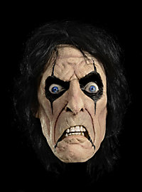 Alice Cooper Latex Full Mask