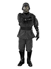 Apokalypse Soldat Kostüm