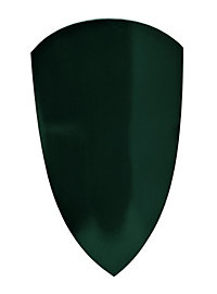 Cavalier Shield green Foam Weapon